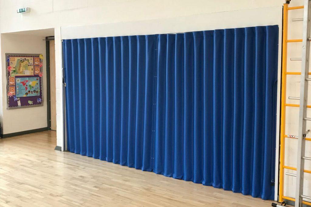 Accordion Partition - Folding Walls - Partitions