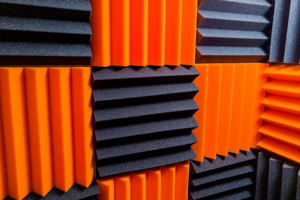 Acoustic Impact - Acoustic Wall Panels